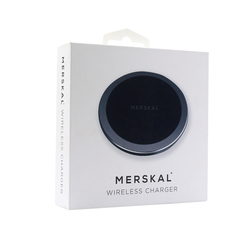 Merskal Qi Wireless Charger