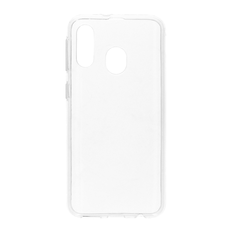 Merskal Clear Cover Galaxy A40