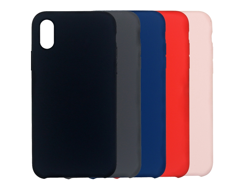 Merskal Soft Cover iPhone X/Xs