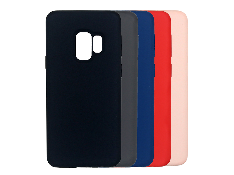 Merskal Soft Cover Galaxy S9